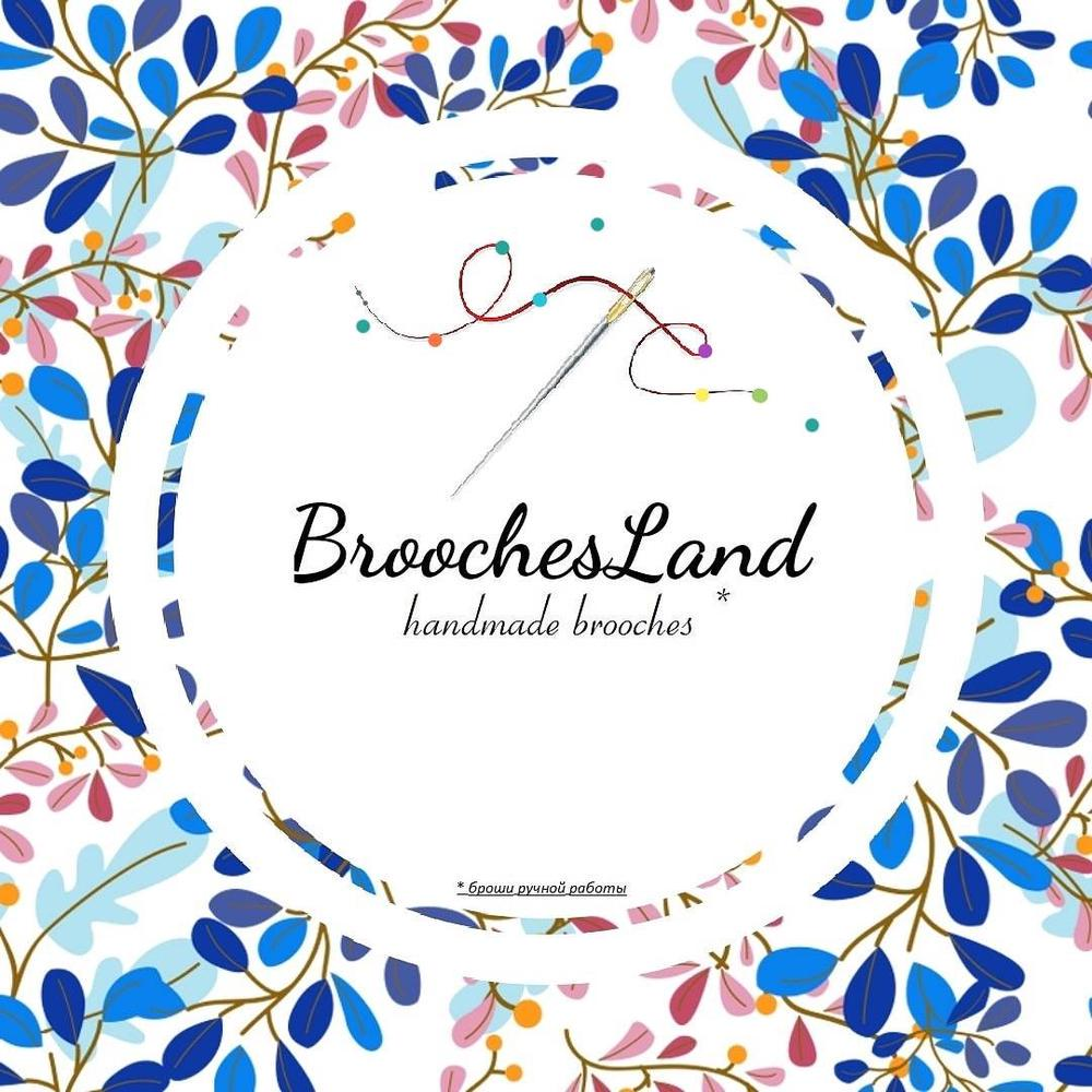 Brooches Land