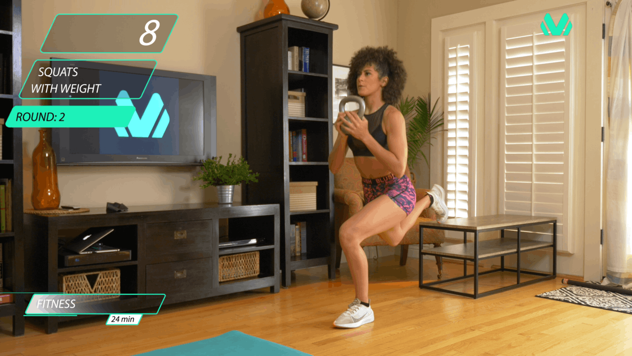 Workout 1: Hamstrings Activation