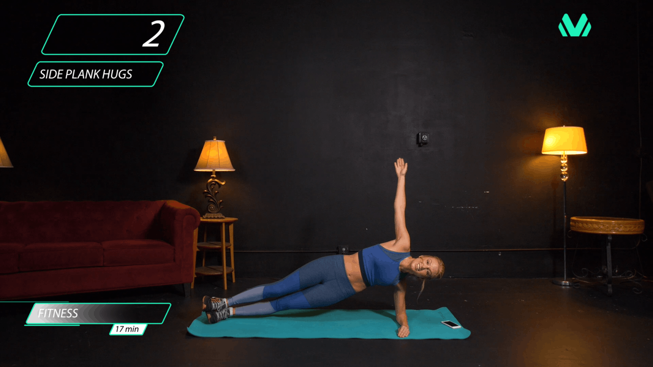 Head to Toe Workout