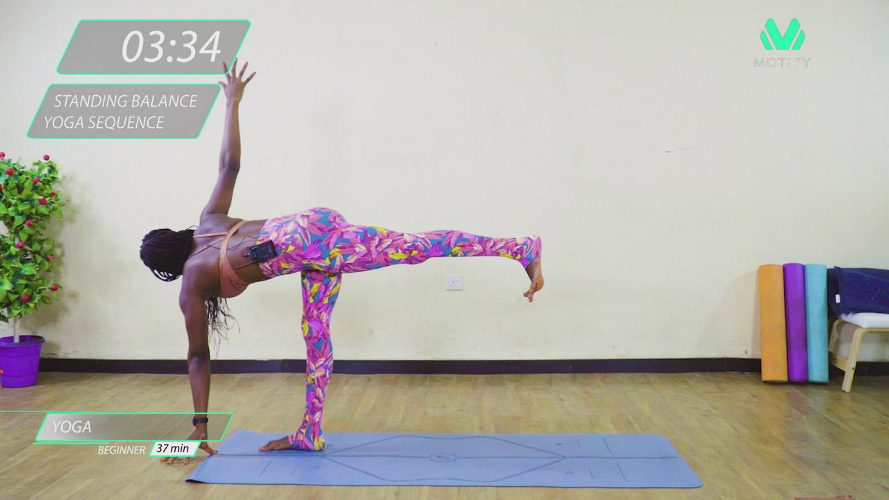 Neck Relief and Yoga Twists