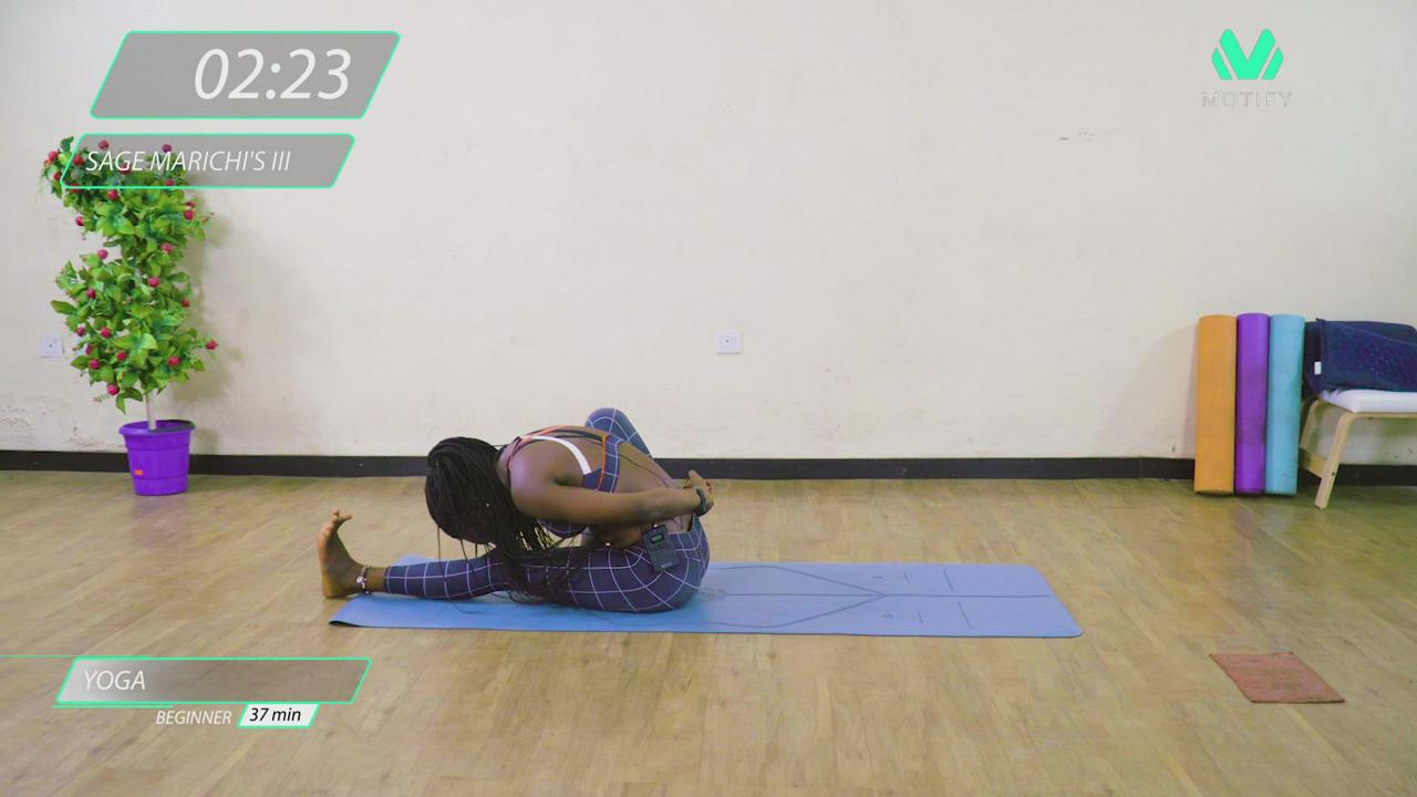 Alleviate Your Back Pain and Improve Your Motion