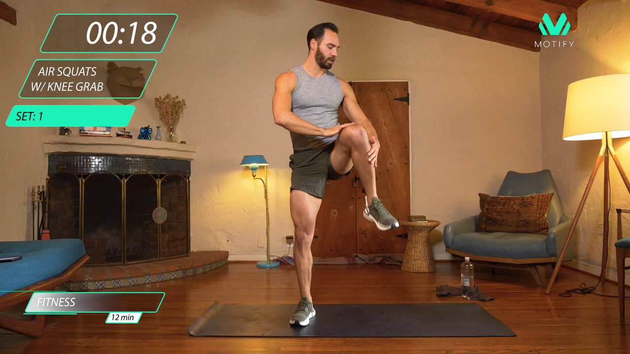 Glutes Workout #3