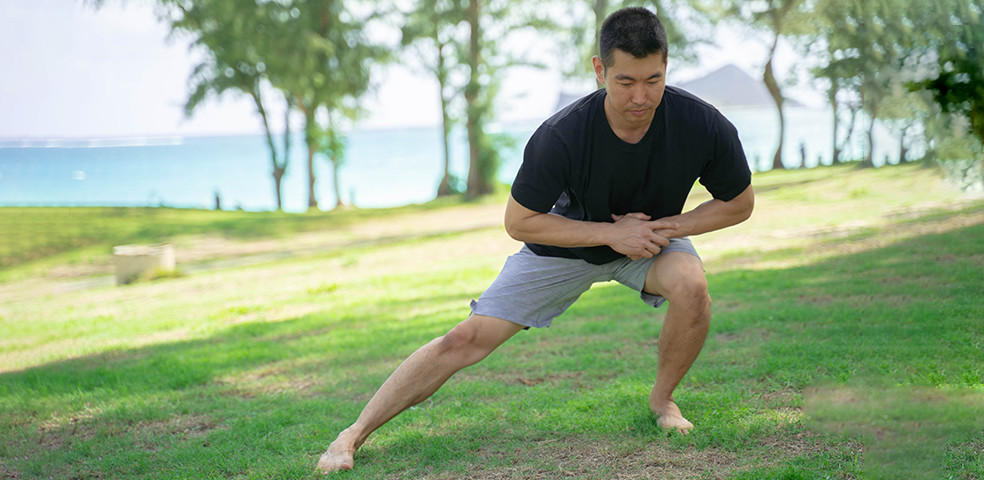 Improve Your Mobility and Stability