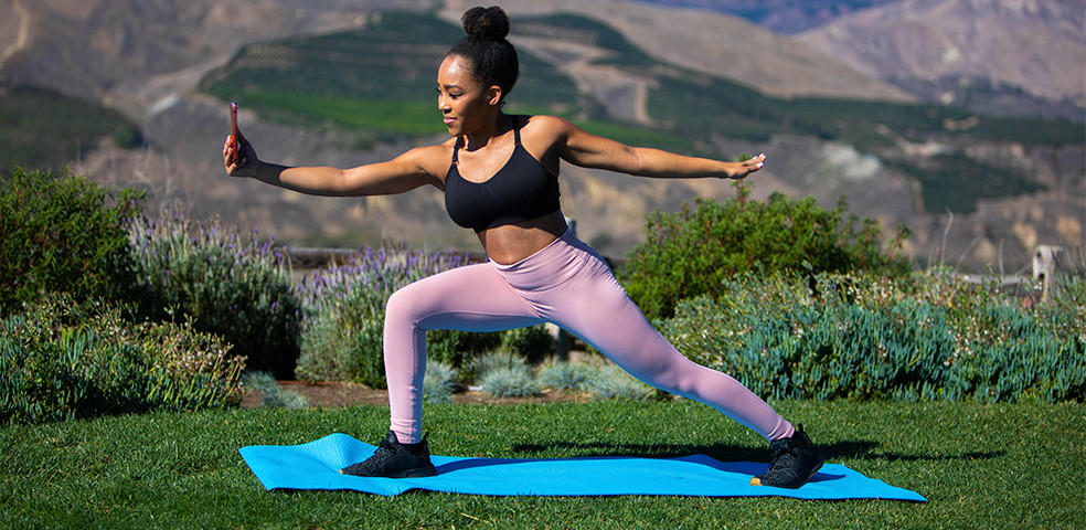 Building Your Dream Body with Shalonda Scott